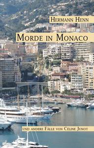 Hermann Henn - Morde in Monaco