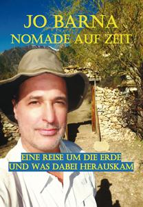 Jo Barna - Nomade auf Zeit