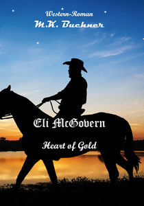 Manfred Kurt Buchner - Eli Mc Govern – Heart of Gold / Mike Finnigan – The Shooter