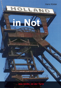 Hans Köster - Holland in Not
