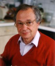 Autor Klaus Altenstetter