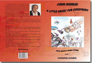 "Buch ""A Little Heart for Everybody"""