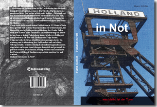 "Buch ""Holland in Not"""