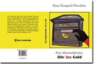 "Buch ""Alle ins Gold"""