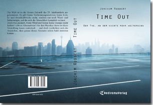"Buch ""Time Out"" von Joachim Rubbert"